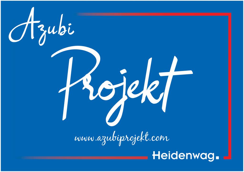 Logo Heidenwag Azubiprojekt